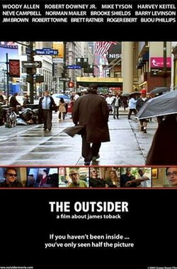 The Outsider (2005)