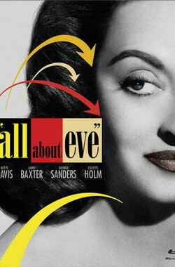 Backstory All About Eve (2000)