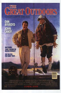 夏日奸兵 The Great Outdoors (1988)