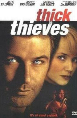贼世至尊 Thick as Thieves (1998)