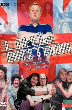 小不列颠 第一季 Little Britain Season 1 (2003)