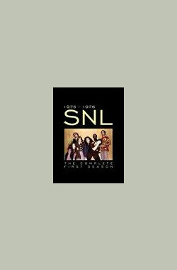周六夜现场 第一季 Saturday Night Live Season 1 (1975)
