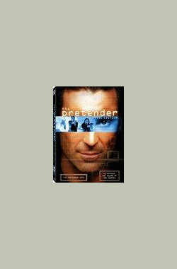 伪装者:神鬼之岛 The Pretender: Island of the Haunted (2001)