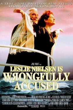 错误指控 Wrongfully Accused (1998)