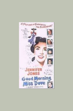 春风化雨 Good Morning, Miss Dove (1955)