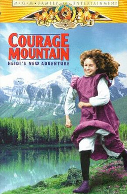 勇气之峰 Courage Mountain (1990)
