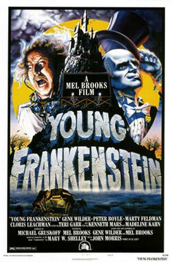 新科学怪人 Young Frankenstein (1974)