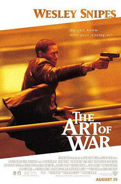 神鬼任务 The Art of War (2000)