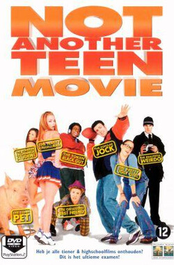 非常男女 Not Another Teen Movie (2001)