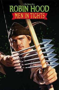 罗宾汉也疯狂 Robin Hood: Men in Tights (1993)