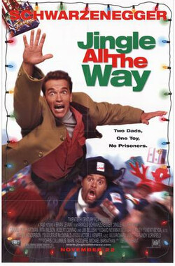 一路响叮当 Jingle All the Way (1996)