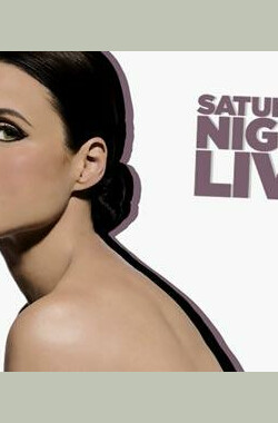 周六夜现场 Saturday Night Live Julia Louis-Dreyfus/Snow Patrol (2007)