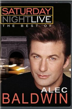 周六夜现场 Saturday Night Live: The Best of Alec Baldwin (2005)