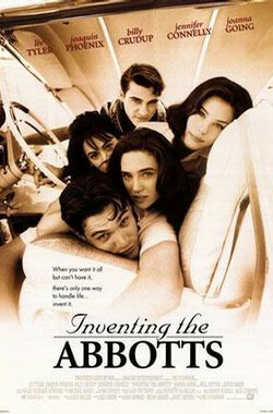 爱的秘密 Inventing the Abbotts (1997)