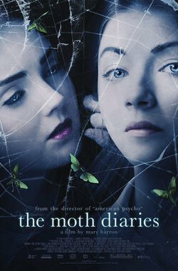 飞蛾日记 The Moth Diaries (2011)