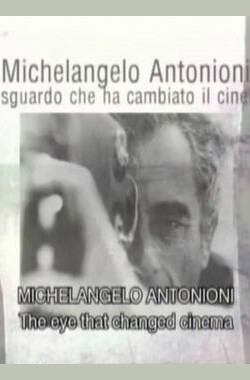 安东尼奥尼:拥有改变电影界的眼睛 Michelangelo Antonioni:The Eye That Changed Cinema (2001)