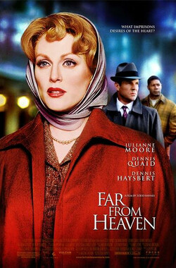 远离天堂 Far from Heaven (2002)