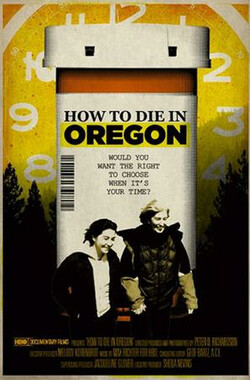如何死在俄勒冈州 How to Die in Oregon