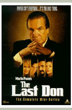 教父最终篇 Last Don, The (mini) (1997)