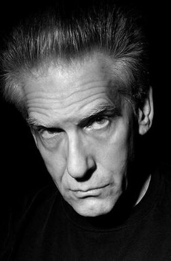 David Cronenberg: I Have to Make the Word Be Flesh (1999)