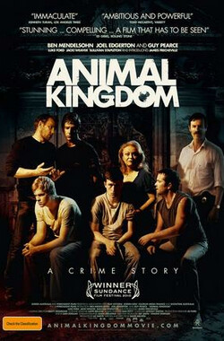 动物王国 Animal Kingdom (2010)