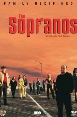 黑道家族 第三季 The Sopranos Season 3 (2001)
