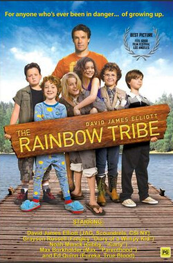 彩虹族 The Rainbow Tribe (2011)