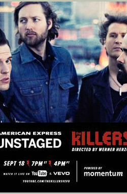 The Killers: Unstaged (2012)
