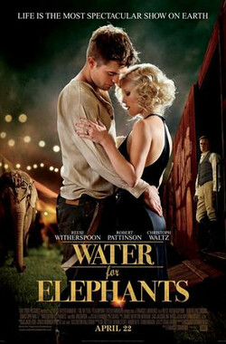 大象的眼泪 Water for Elephants (2011)