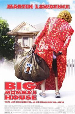 超级妈妈 Big Momma's House (2000)