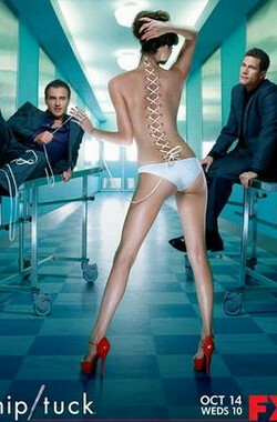 整容室 第六季 Nip/Tuck Season 6 (2009)