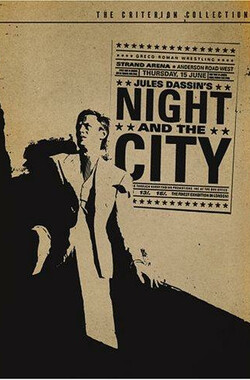 四海本色 Night and the City (1950)