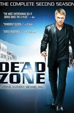 死亡地带 第二季 The Dead Zone Season 2 (2003)