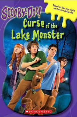 史酷比:湖怪的诅咒 Scooby-Doo! Curse of the Lake Monster (2010)