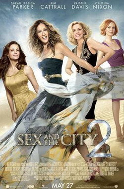 欲望都市2 Sex and the City 2 (2010)
