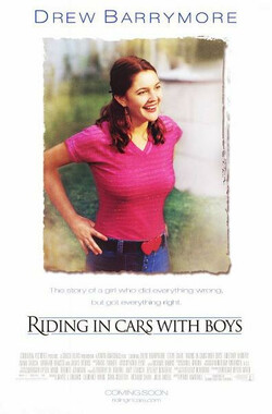 与男孩同车 Riding in Cars with Boys (2001)