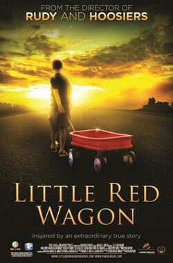 小红车 Little Red Wagon (2012)