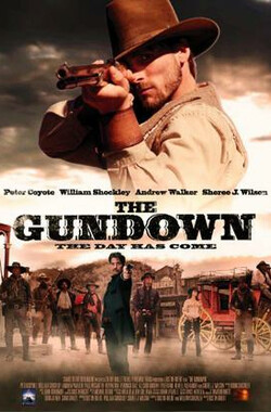 枪镇 The Gundown (2010)