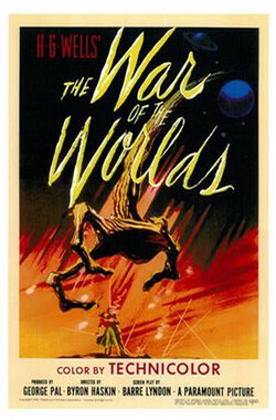 世界大战 The War of the Worlds (1953)