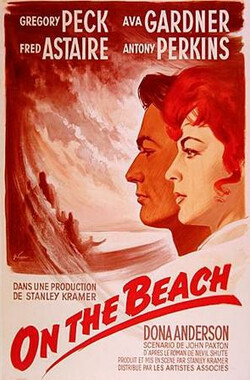 海滨 On the Beach (1959)