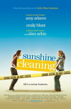 阳光清洗 Sunshine Cleaning (2009)