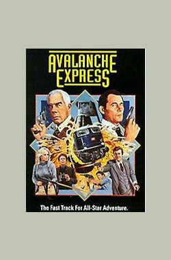 大突破 Avalanche Express (1979)