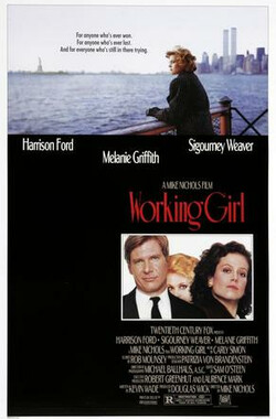 上班女郎 Working Girl (1988)
