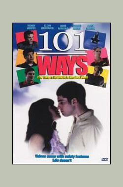 101 Ways (The Things a Girl Will Do to Keep Her Volvo) (2000)