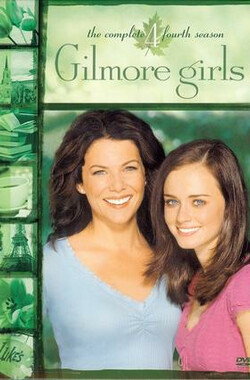 吉尔莫女孩 第四季 Gilmore Girls Season 4 (2003)