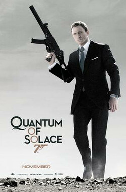 007:大破量子危机 Quantum of Solace (2008)