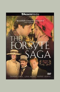 The Forsyte Saga: To Let (2003)