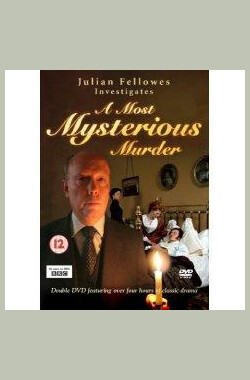 Julian Fellowes Investigate A Most Mysterious Murder - the Croydon Poisonings Case (2005)