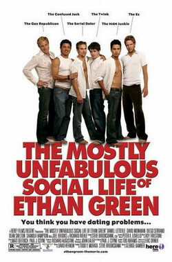 伊桑格林的群居生活 The Mostly Unfabulous Social Life of Ethan Green (2005)
