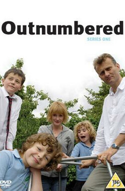 教子有方 第一季 Outnumbered Season 1 (2007)